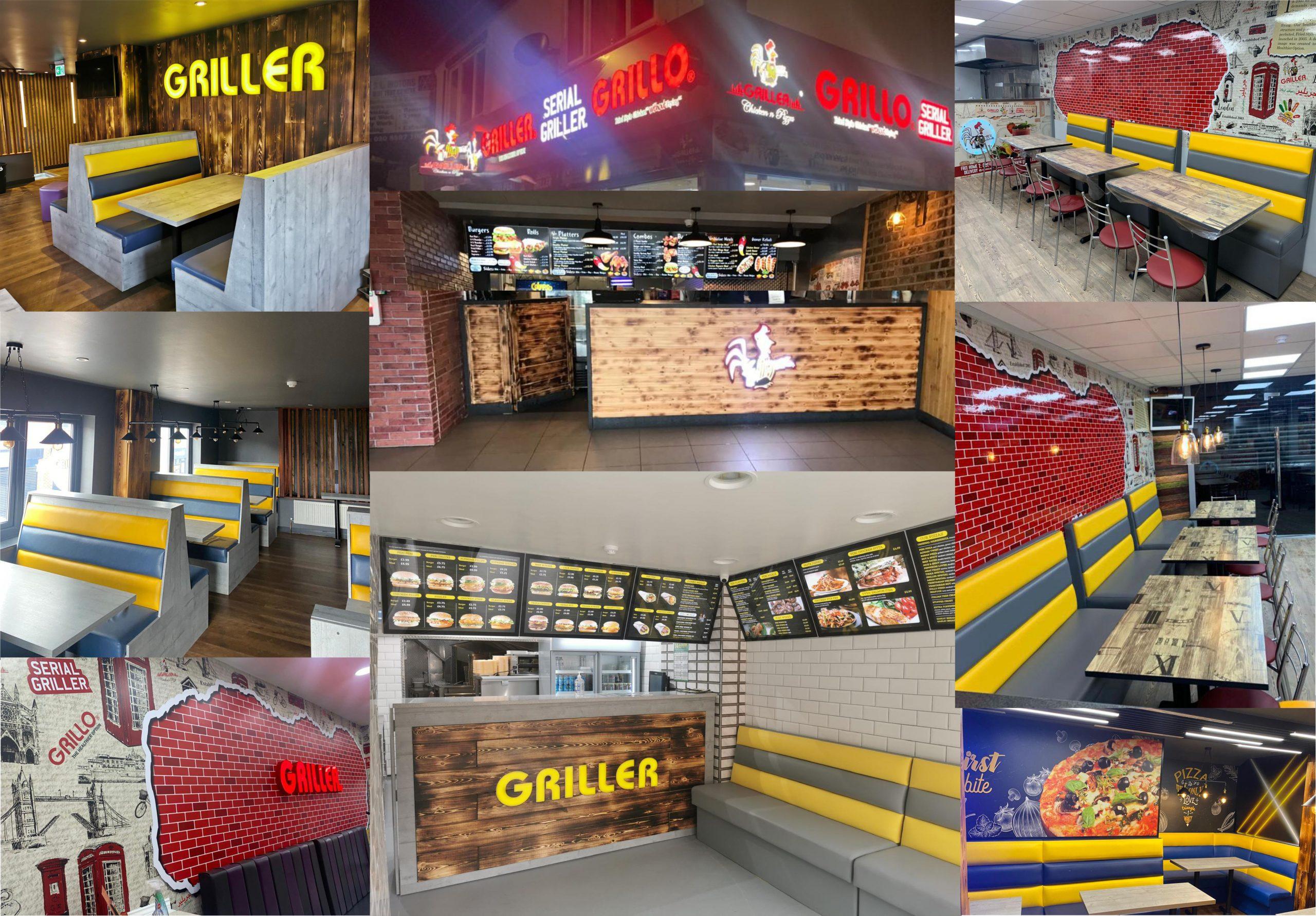 grillerrestaurants.co.uk